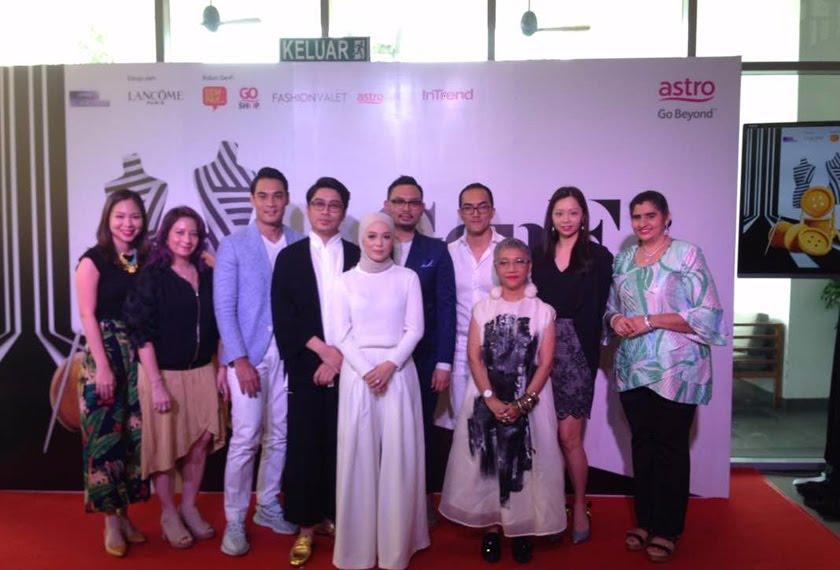Program realiti fesyen ini akan menampilkan 10 jenama pereka fesyen tempatan yang akan bersaing untuk memenangi hati juri seterusnya melonjakkan hasil karya mereka ke peringkat antarabangsa.